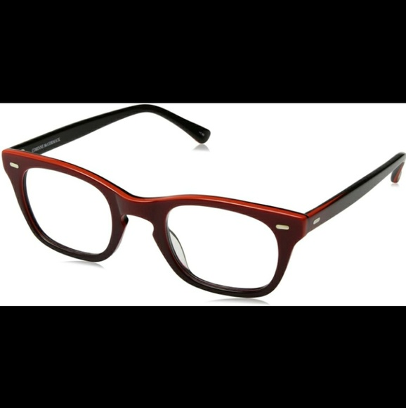 10b644379d7f Corinne McCormack Toni Square Reading Glasses